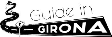 Guide in Girona